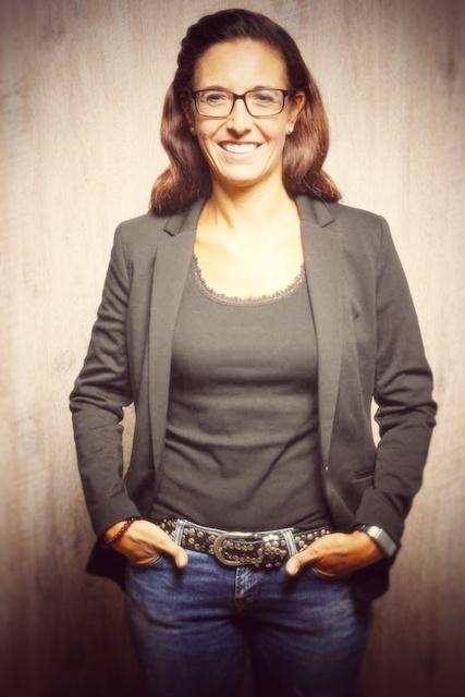 Nicole Beier